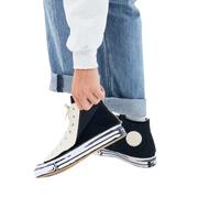 僅剩10碼!Converse x Joshua Vides 聯名魔術貼高幫鞋
