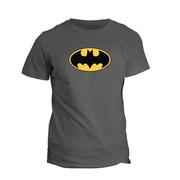 【包稅免郵】Jodebu DC聯名款 Batman 蝙蝠俠T恤 炭灰色 M