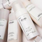 HQhair:OUAI 卡戴珊御用造型師洗護品牌