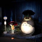 東京不止迪士尼,還有貓頭鷹咖啡館、宮崎駿工作室