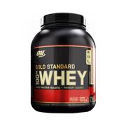 【包稅免郵】Optimum 黃金標準健身增肌100%乳清蛋白粉 卡布奇諾味 2.25kg