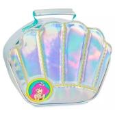 Disney 迪士尼 小美人魚 貝殼午餐包