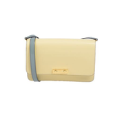 Marni Handbag 黃色單肩包