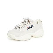 領了8折碼可以買ta~Fila Concours 低幫運動鞋