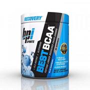 【滿額包稅免郵】BPI Best BCAA 寡肽支鏈氨基酸健身運動恢復肌肉營養粉 30份
