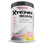 【滿額包稅免郵】Scivation Xtend 支鏈氨基酸運動飲料健身能量補充粉劑 蜂蜜檸檬味 30份