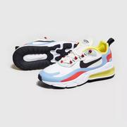 Nike Air Max 270 React 女士拼色運動鞋