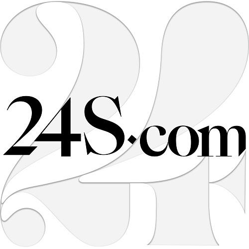 24S 男裝平臺上線,