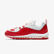 【9.9特惠】滿減80元+一件免郵!Nike Air Max 98 男子運動鞋