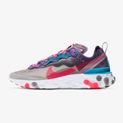 【最后一天】Nike React Element 87 男子運動鞋