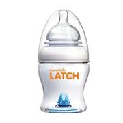 【史低價】白菜擼!Munchkin Latch 滿趣健 嬰兒防脹氣奶瓶 不含BPA 120ml