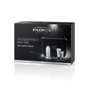 【好價】6.5折!Filorga 菲洛嘉 360度雕塑眼部護理套裝 眼霜15ml+精華4ml+面霜15ml
