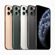 Apple 蘋果 iPhone 11 Pro Max 全網通智能手機 64GB/256GB/512GB