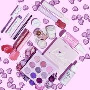 Colourpop 新系列紫色系列 lilac you a lot