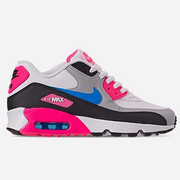 【額外7.5折】Nike 耐克 Air Max 90 大童款氣墊運動鞋