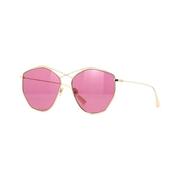 Dior 迪奧 粉色太陽鏡