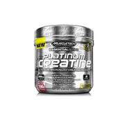 MuscleTech 100%肌酸健身補充營養劑 原味 80份
