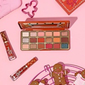 【下午結束】Macy's: Too Faced 姜餅人圣誕限定系列