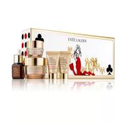 禮包冷暖兩色都有!Estée Lauder 智妍系列禮盒 價值$77