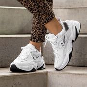 Nike 耐克 M2k Tekno 白色老爹鞋