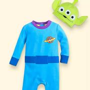 shopDisney 迪士尼美國官網:精選嬰幼兒服飾