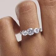 【國慶大促提前享】Blue Nile 中國官網:精選 時尚戒指、項鏈、耳環等閃亮珠寶首飾