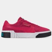 """Puma 彪馬 Cali Suede 女子板鞋 <b style=""""color:#ff7e00"""">$35(約250元)</b>"""