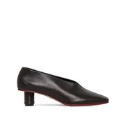 【湊單推薦】PROENZA SCHOULER 皮革中跟鞋