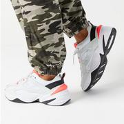 手慢無!Nike 耐克 M2K Tekno Sneaker 老爹鞋
