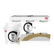 【返利14.4%】光明 如實 發酵乳酸奶酸 洋槐蜂蜜原味 135g*6盒