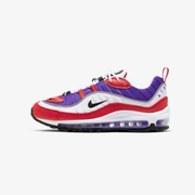 【額外8折+單件免郵】最后一天!Nike Air Max 98 女子運動鞋