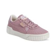 Puma 彪馬 Cali 女款板鞋 灰紫/粉色 2色可選