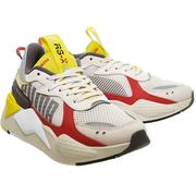 Puma 彪馬 Rs-x Bold 紅黃米色拼色運動鞋
