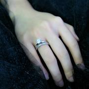 【5姐測評】5姐首次化身珠寶小達人,從 Blue Nile 一克拉經典6爪鉆戒到千元首飾