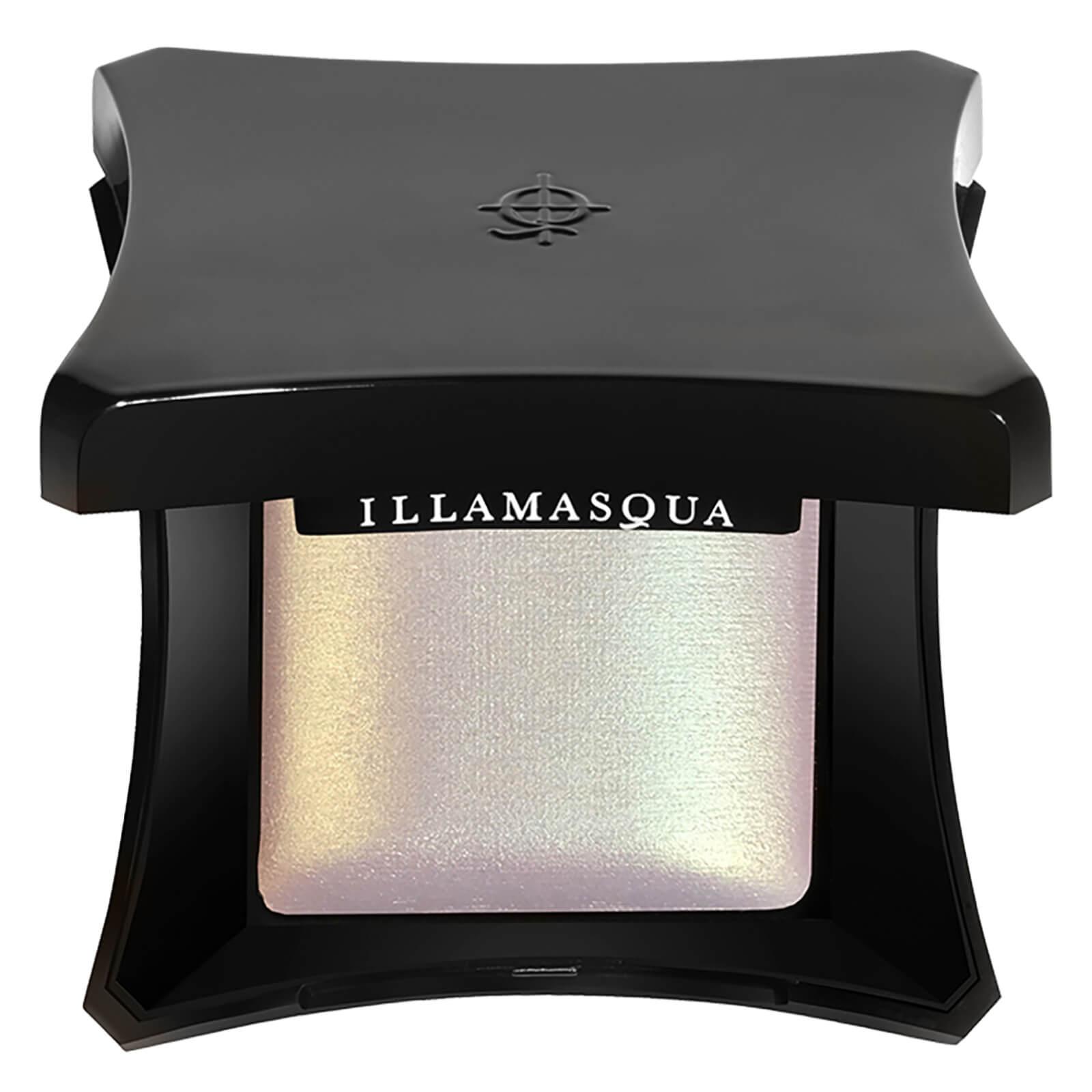新低價!【可直郵】Illamasqua 英國官網:Beyond 系列高光盤促銷