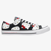 Converse 匡威 All Star Ox X Hello Kitty 男子帆布鞋