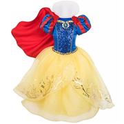 滿額享8折!Disney 迪士尼 白雪公主 兒童服裝