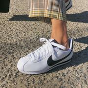 斷碼中!Nike 耐克 Classic Cortez Leather Sneaker