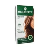 【4件0稅免郵】Herbatint 染發凝膠 5N 淺栗色 135ml