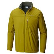 碼全!Columbia 哥倫比亞 Silver Ridge 防水沖鋒衣夾克