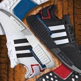 Eastbay:精選 adidas、Nike 等男女運動鞋