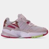 "adidas Originals 三葉草 Yung-96 大童款運動鞋 US7碼 <b style=""color:#ff7e00"">$20(約143元)</b>"