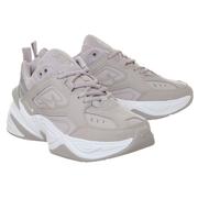 Nike 耐克 M2k Tekno 灰咖紫色老爹鞋