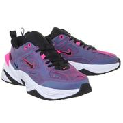 Nike 耐克 M2k Tekno 玫粉藍色老爹鞋