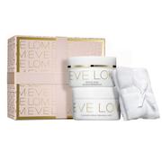 1套免費直郵!EVE LOM 卸妝膏100ml+急救面膜100ml+潔面巾