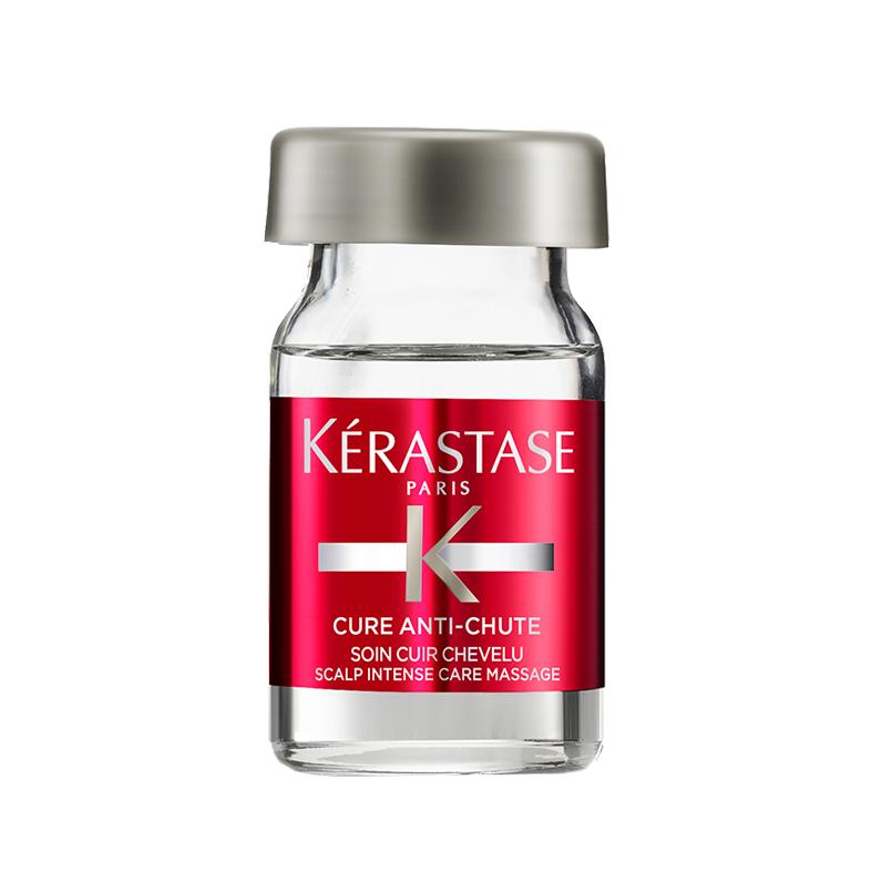 【補貨】滿額送福袋!Kérastase 卡詩 防脫精華液 奇跡紅安瓶 6ml×42瓶