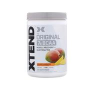 【2件0稅免郵】Scivation Xtend 有機支鏈氨基酸 芒果 420g