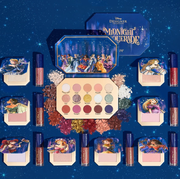 ColourPop X Disney 迪士尼合作系列