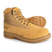 """Chippewa 6"""" Gunnison 6英寸男士工裝大黃靴"""