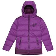 碼全雙色可選~Marmot 土撥鼠 Sling Shot 女童款頂級700蓬羽絨服滑雪服